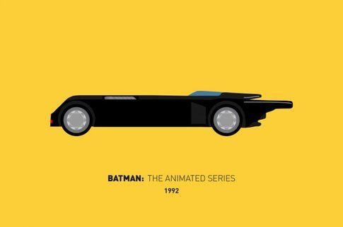 Batman: The Animated Series: 1992 – Nostalgic Noir