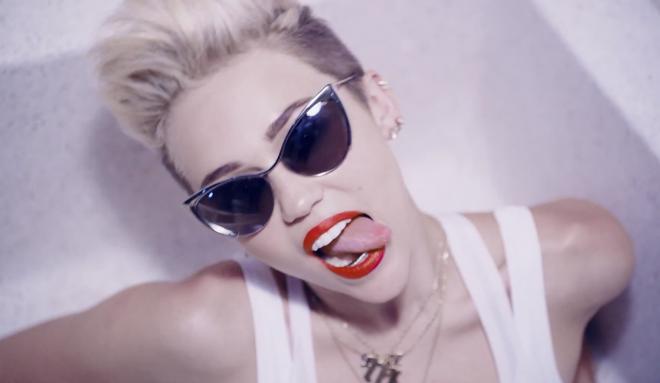 Le nostre figlie sono tutte come Miley Cyrus?