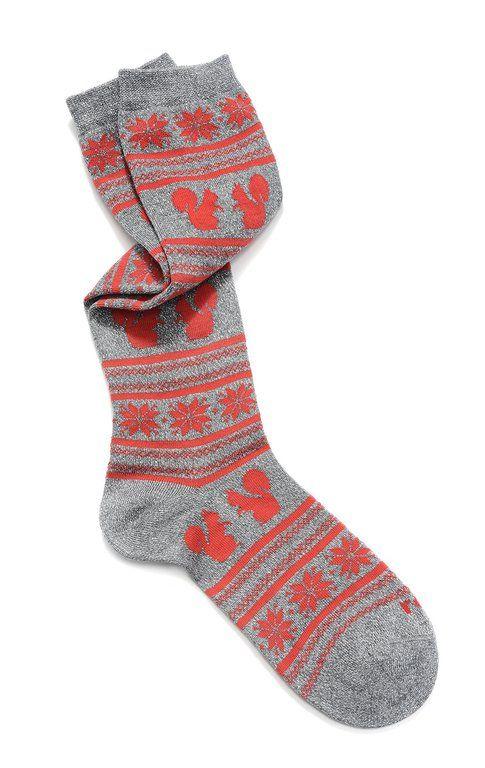 Calze natalizie di Red Sox Appeal