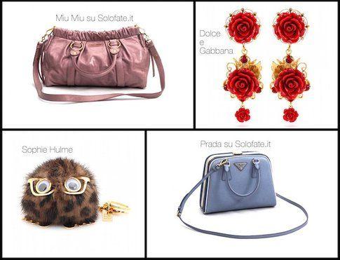 Idee Regalo Luxury: Borse e Accessori di cui innamorarsi!