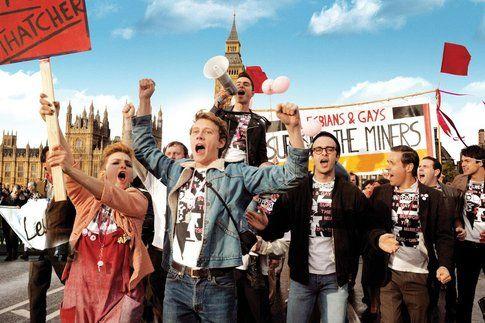 Pride, il film in uscita l'11 dicembre