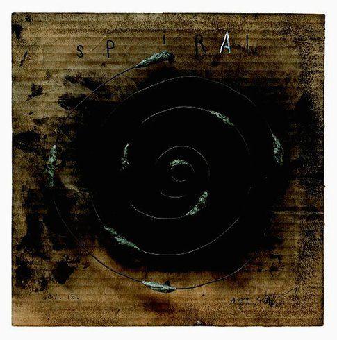 spiral, 2012