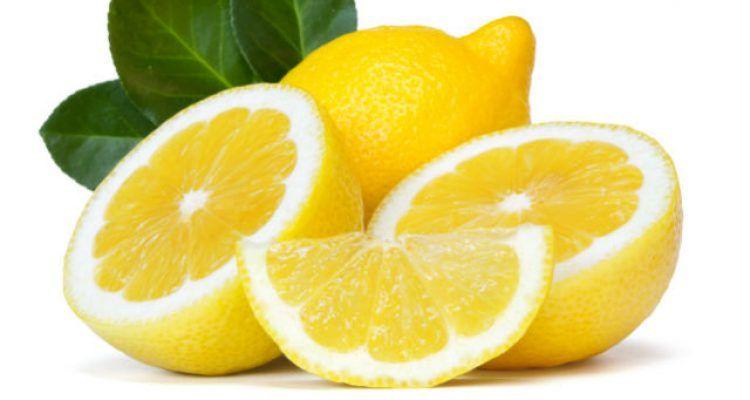 limone con olio doliva per perdere peso