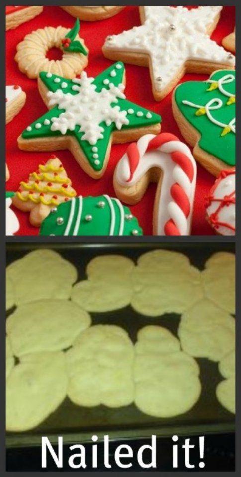 Dolcetti natalizi - Foto: craftfail.com
