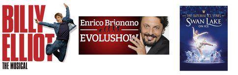 #Spettacoli - immagine da redazione bigodino.it
