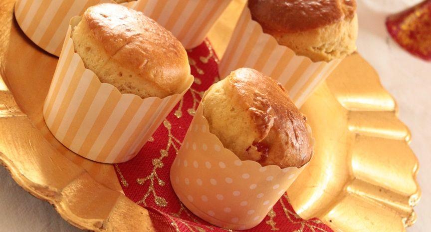 Mini Panettoni: la ricetta passo passo per prepararli in casa!