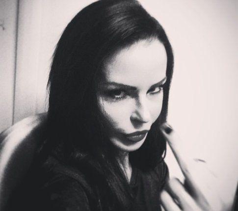 Instagram - Nina Moric