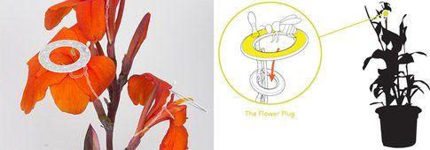 flower plug