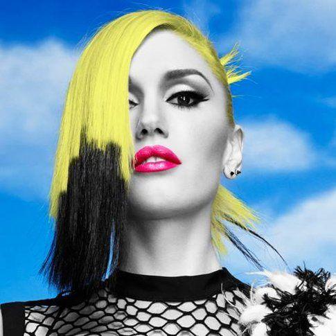 Gwen Stefani - foto promo Spark the fire via Facebook ufficiale