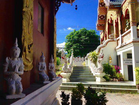 Chiang Mai - foto di Elisa Chisana Hoshi