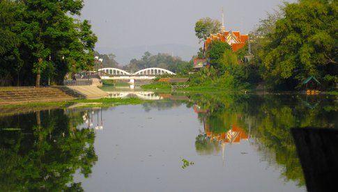 Lampang by AG Gilmore