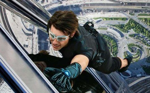 Film: Mission Impossible 4: Ghost Protocol (2011)