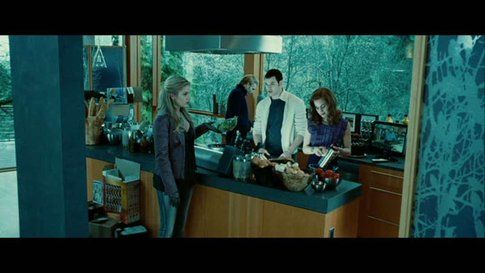 Film: Twilight (2008)