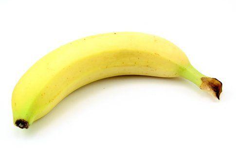 Banana - Foto: Wikicommons