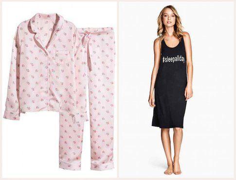 Proposte Low Cost: H&M e Zara