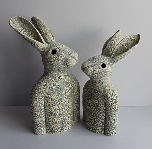 Jackie Needham Ceramic Artist