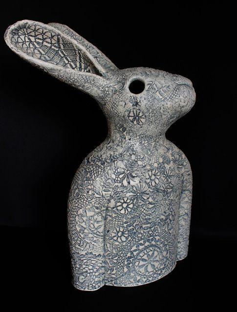 Jackie Needham Ceramic Artist