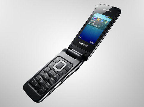 Prima degli smartphone... ricorda qualcosa? (fonte: samsung.com)
