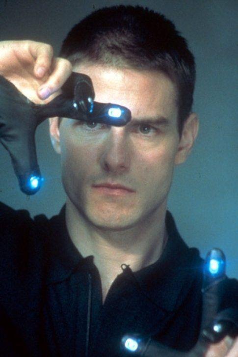 Se non amate la fantascienza Tom Crise è un buon motivo per guardarlo! (fonte: movieplayer.it)