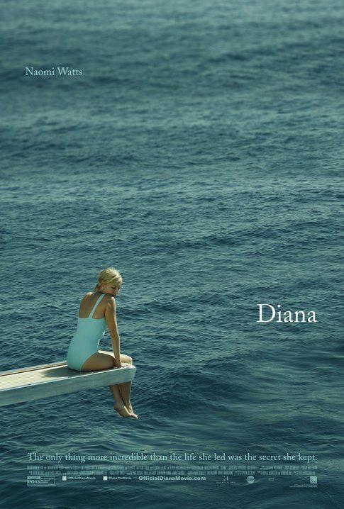 Diana. Key Art