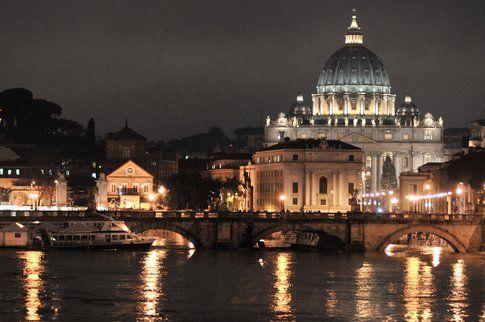 I Concerti dell'Angelo a Roma