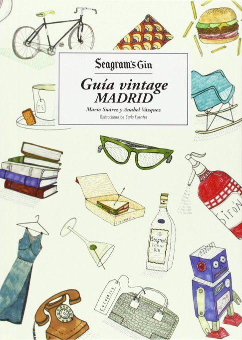 Guia Vintage de Madrid