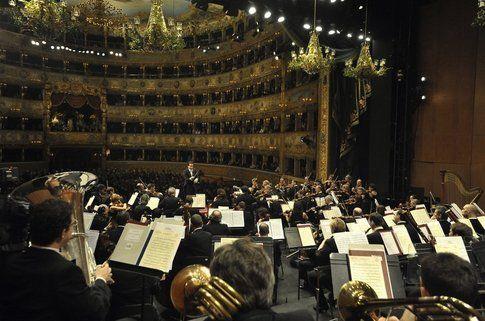 Concerto di Natale a Venezia