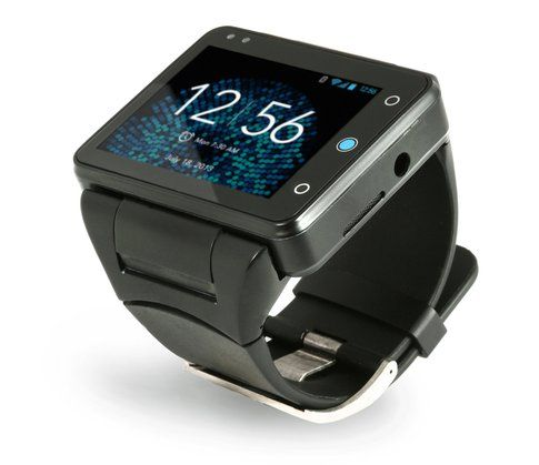 Smartwatch (準建築人手札網站 Forge in Flickr)