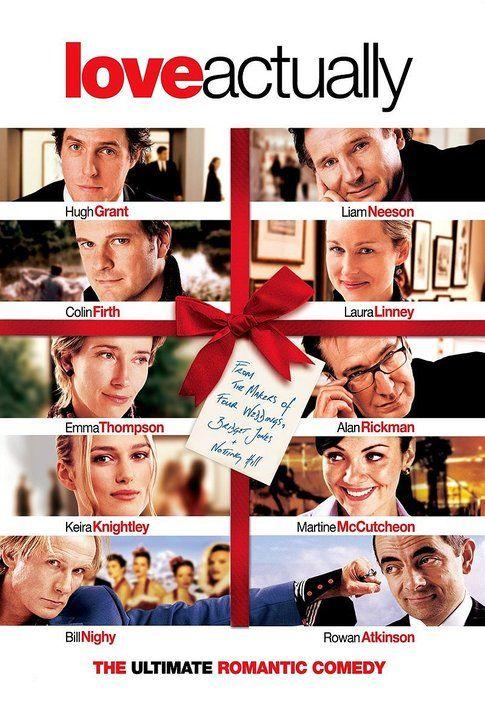 Locandina di Love actually - foto da movieplayer.it