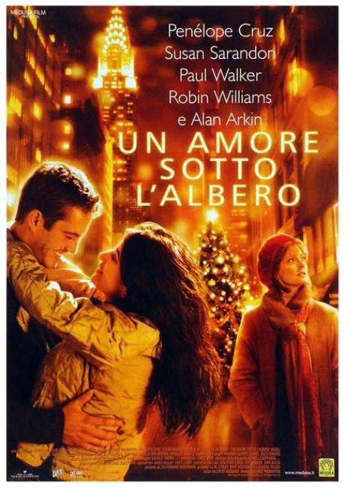 Locandina di Un amore sotto l'albero - foto da movieplayer.it