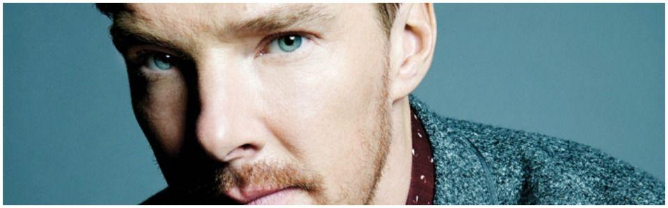 Benedict Cumberbatch: nuovo sex symbol del 2015