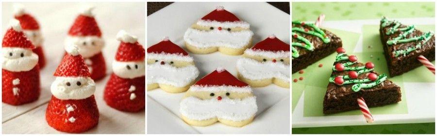 Idee natalizie per stupire gli ospiti a pranzo o cena - Menu per ospiti a pranzo ...