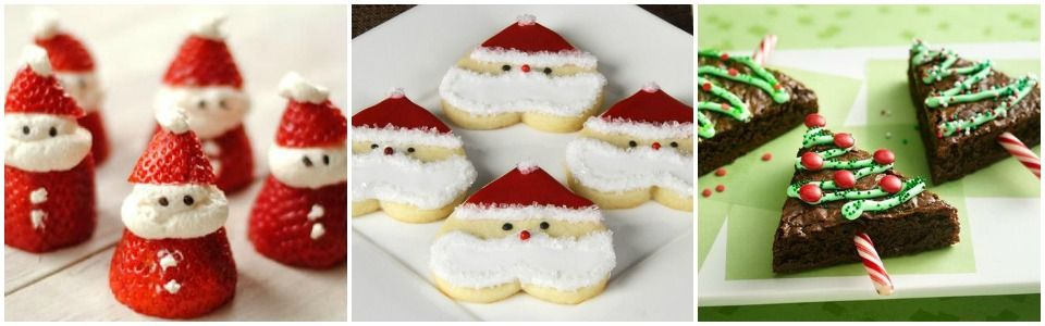 Idee natalizie per stupire gli ospiti a pranzo o cena