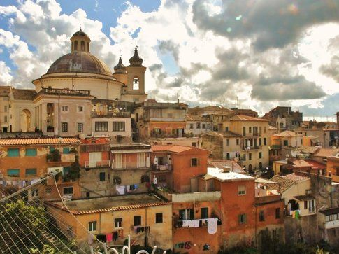 Castelli Romani - Ariccia