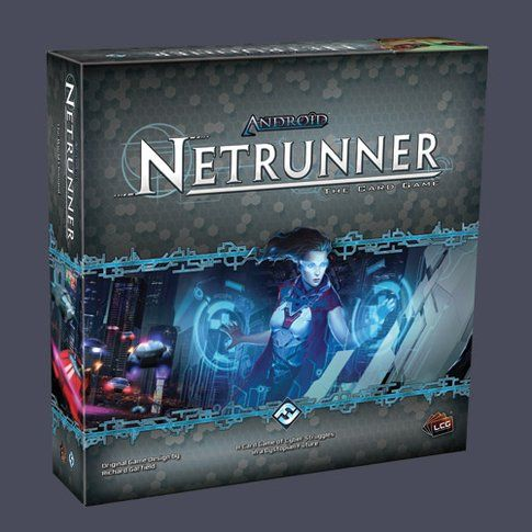 Android Netrunner (giochiuniti.it)