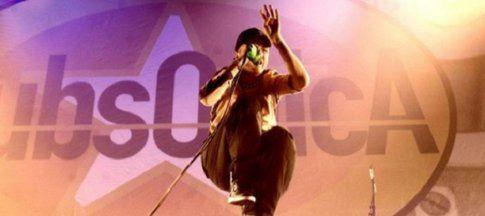 I Subsonica a Roma per il concerto al Circo Massimo