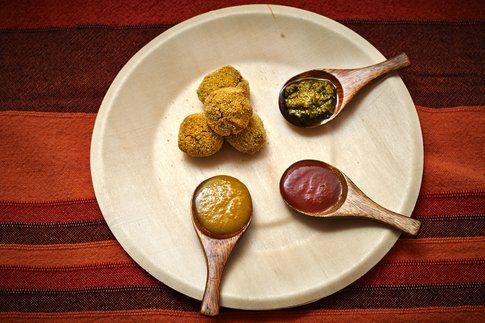 Cucinare gli avanzi: le polpette di lenticchie