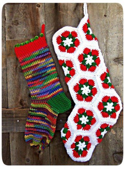 la calza della befana: idee fai da te per crearla in modo ... - Calze Della Befana Originali