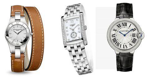 Orologi di Lusso nuove tendenze 2015