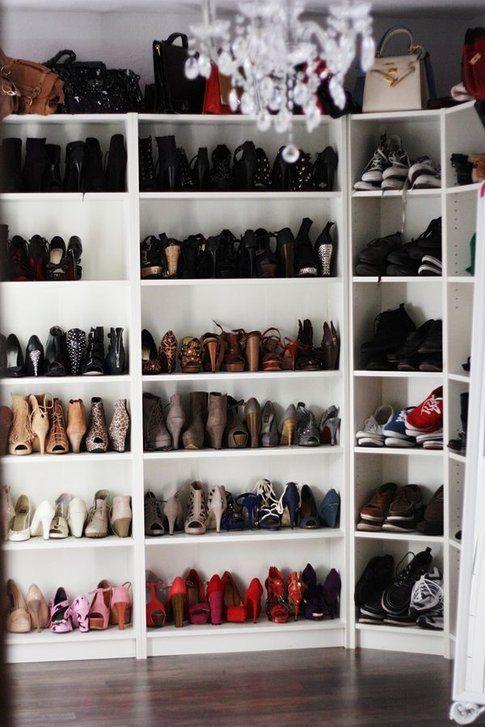 Shoes Paradise - fonte: pinterest
