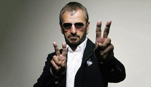 Ringo Starr - foto Ste-michelle.com