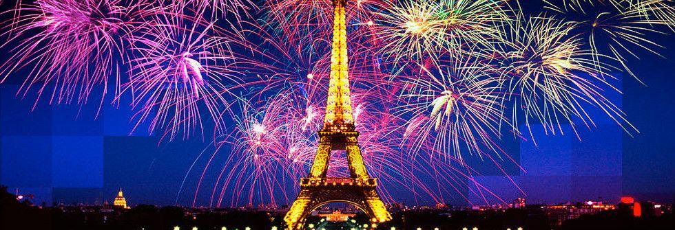 Cosa fare a parigi nelle notti pi magiche dell 39 anno for Capodanno a parigi last minute