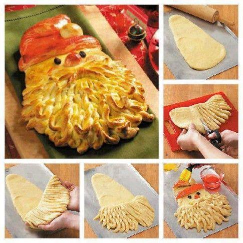 Idee natalizie per stupire gli ospiti a pranzo o cena bigodino - Menu per ospiti a pranzo ...