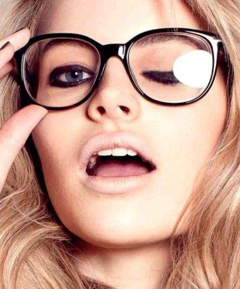 Un makeup waterproof è perfetto per un trucco duraturo e sempre perfetto - fonte :  totalbeauty.com