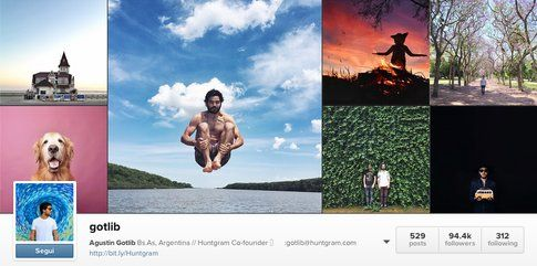 Augustin Gotlib on Instagram