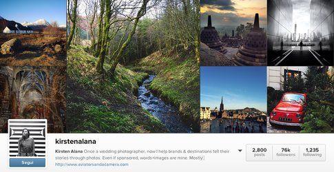 Kirsten Alana on Instagram