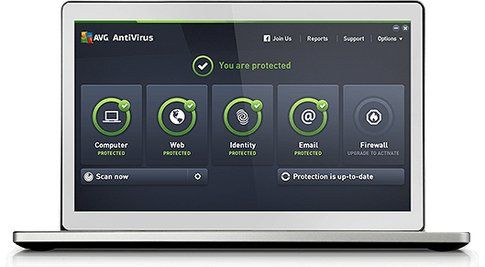 AVG Antivirus (avg.com)