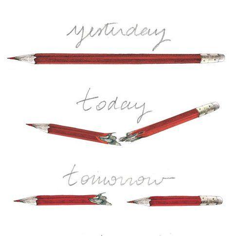 Lucille Clerc l'illustrazione per Charlie Hebdo © Lucille Clerc
