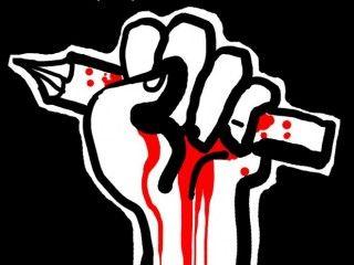 Loic Secheresse - Charlie Hebdo