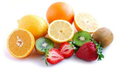 vitamina C e malanni di stagione